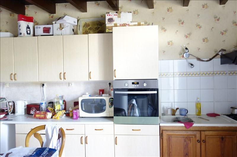 Location maison / villa St andre de cubzac 623€ CC - Photo 4