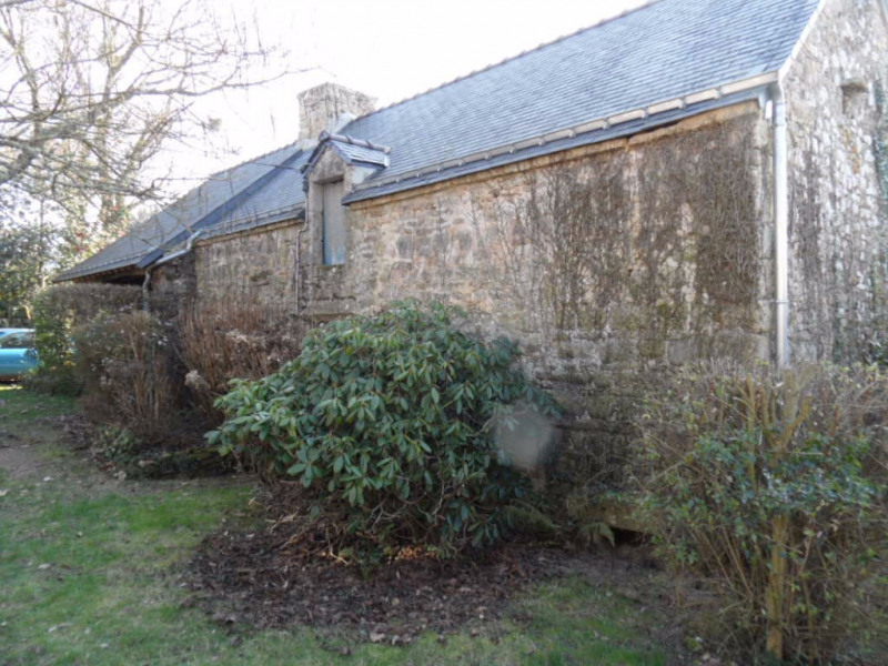 Vente maison / villa Landevant 326850€ - Photo 5