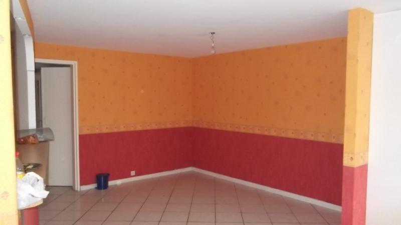 Vente appartement Strasbourg 119000€ - Photo 6
