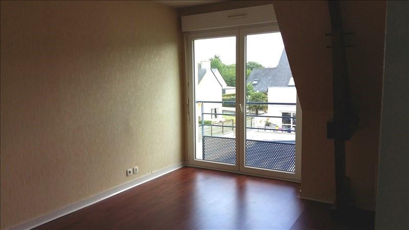 Location appartement Melesse 470€ CC - Photo 3