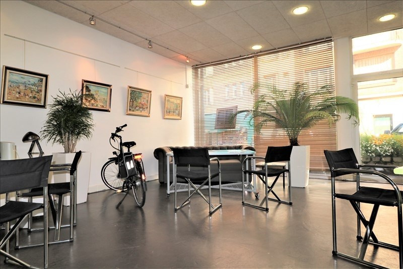 Location local commercial Viroflay 1 116€ HT/HC - Photo 1