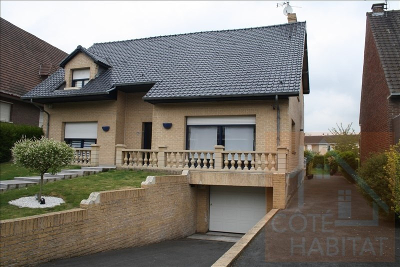 Sale house / villa Douai 293 000€ - Picture 1