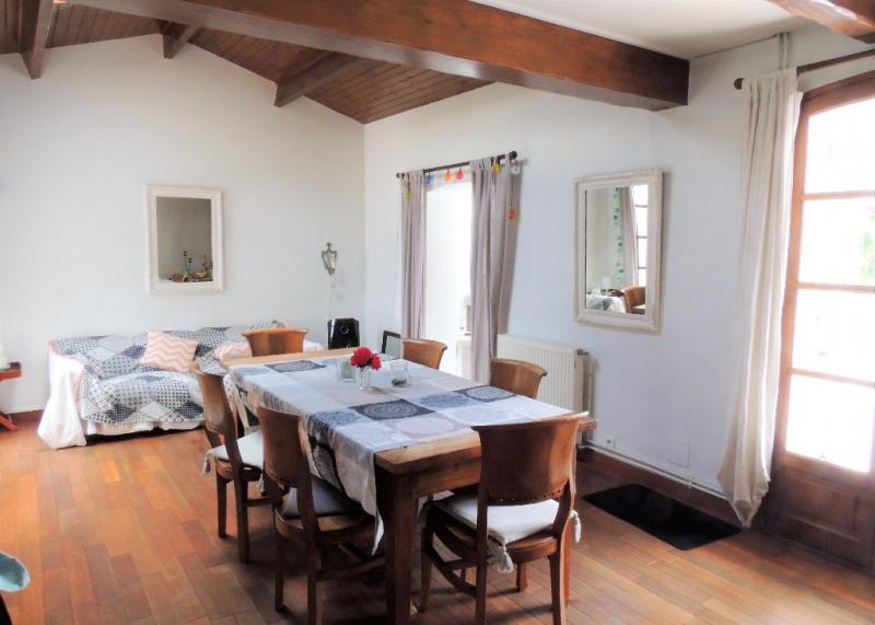 Vente de prestige maison / villa Vaux sur mer 822500€ - Photo 2