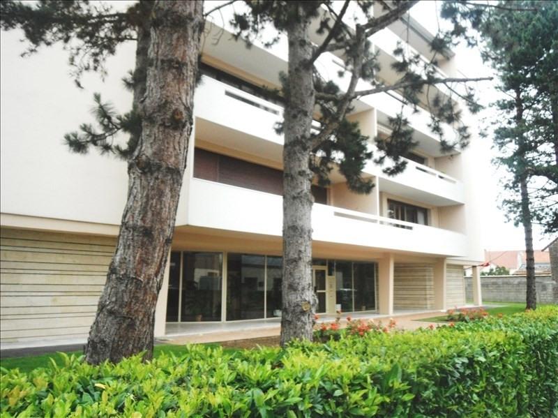Sale apartment Saint quentin 133500€ - Picture 1