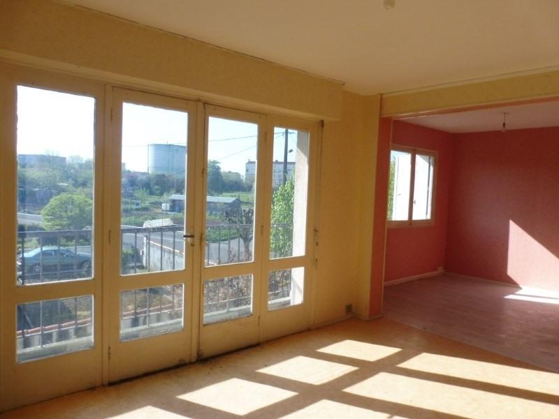 Sale apartment Cognac 39000€ - Picture 1