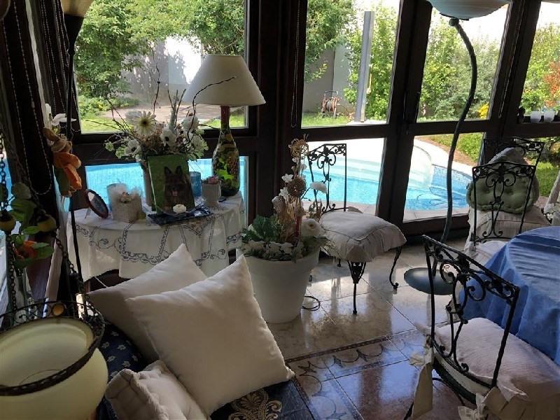 Produit d'investissement maison / villa Colmar 475000€ - Photo 3