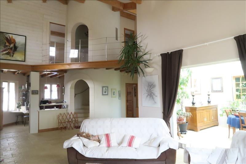 Sale house / villa Mornac sur seudre 339000€ - Picture 4
