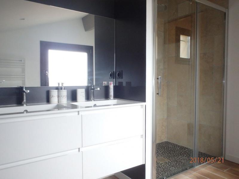 Deluxe sale house / villa Portets 598000€ - Picture 7
