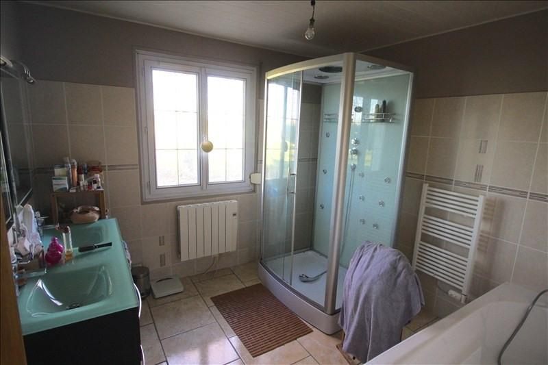 Sale house / villa Conches en ouche 210000€ - Picture 8