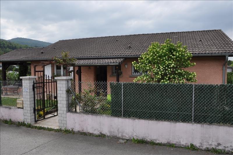 Sale house / villa Arbent 247000€ - Picture 12