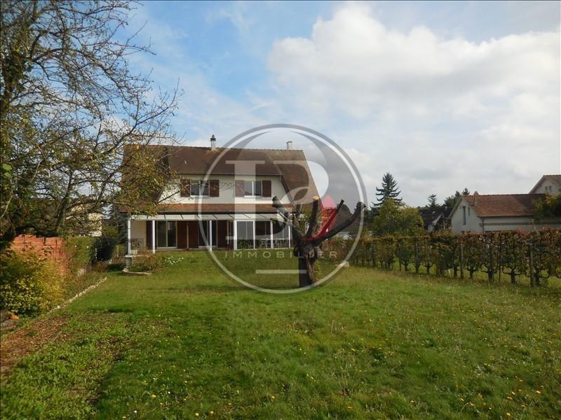 Vente maison / villa Mareil marly 795000€ - Photo 5