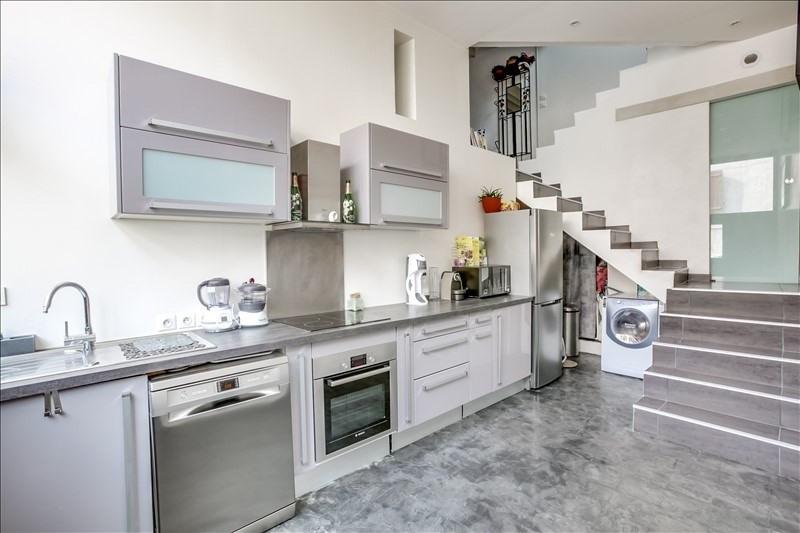 Vente maison / villa Massy 265000€ - Photo 1