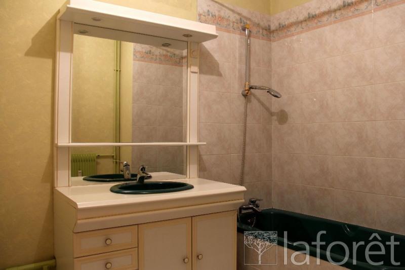Vente appartement Vendeville 168000€ - Photo 3