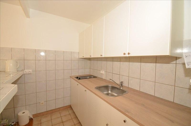 Vente appartement Charbonnieres les bains 129000€ - Photo 5