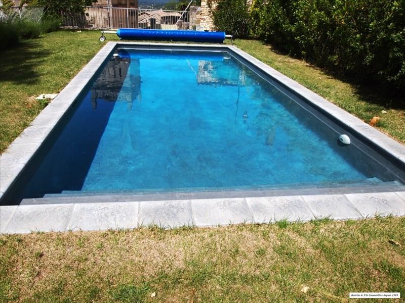 Vente maison / villa Uzes 499000€ - Photo 3