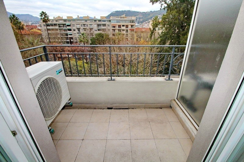 Rental apartment Nice 570€ CC - Picture 6