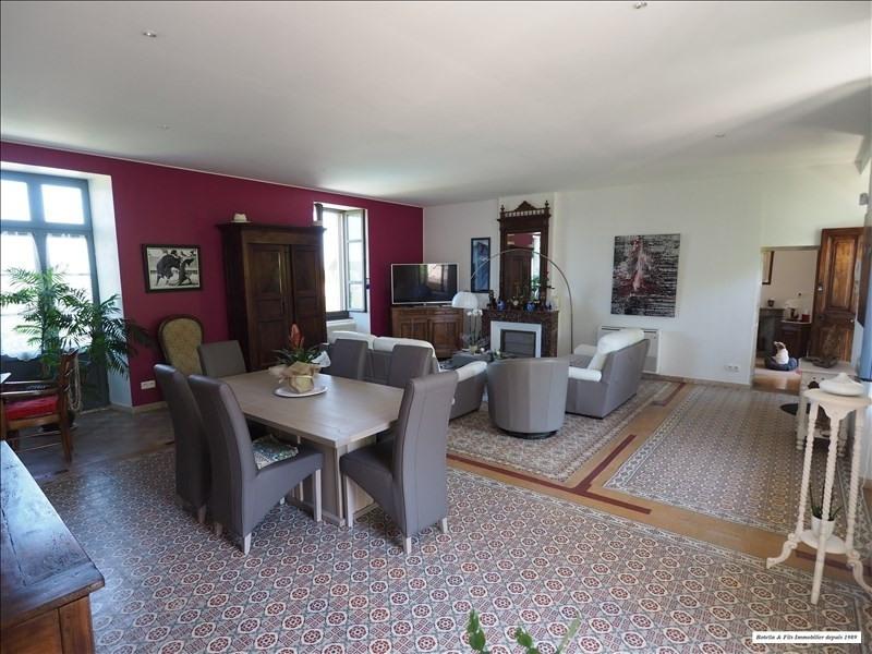 Immobile residenziali di prestigio casa Pont st esprit 895000€ - Fotografia 6
