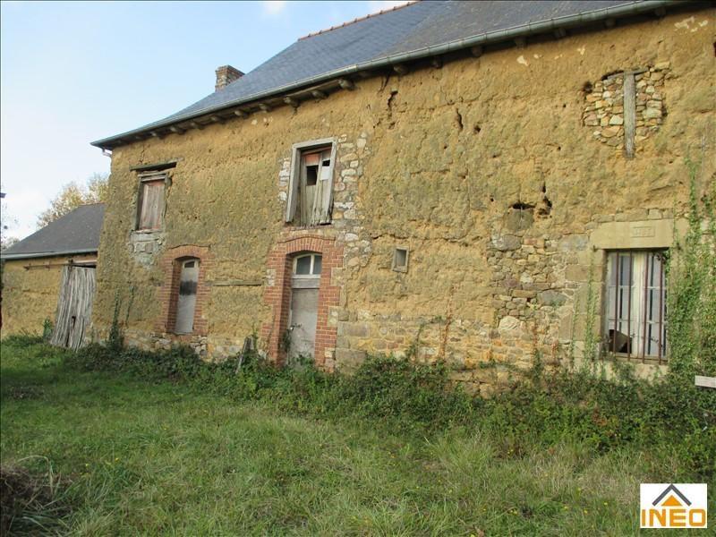 Vente maison / villa Irodouer 59400€ - Photo 2