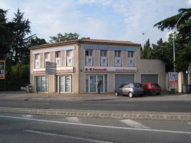 Rental office Carcassonne 767€ HT/HC - Picture 1