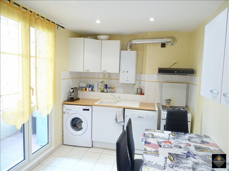 Sale apartment Nice 199000€ - Picture 3