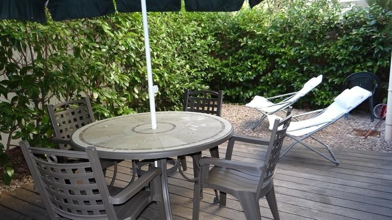 Location vacances appartement Cavalaire 400€ - Photo 11
