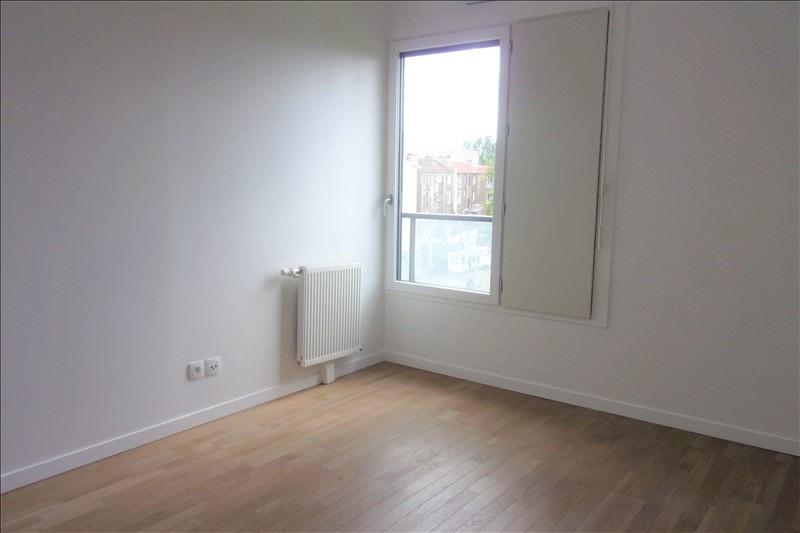 Verhuren  appartement La plaine st denis 1048€ CC - Foto 4
