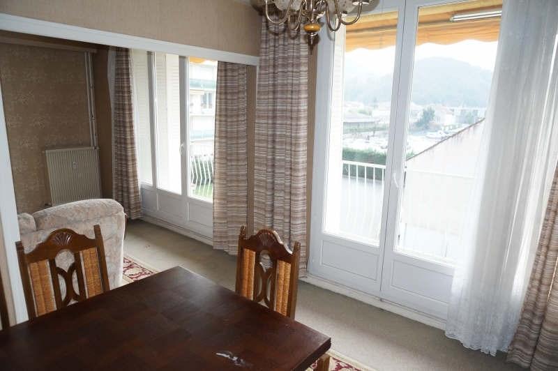 Vente appartement Vienne 114000€ - Photo 5