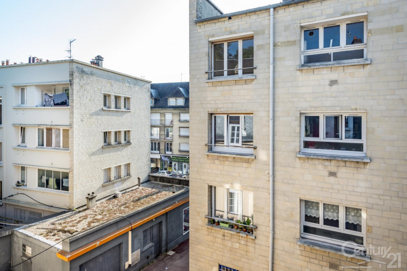 Revenda apartamento Caen 59900€ - Fotografia 10