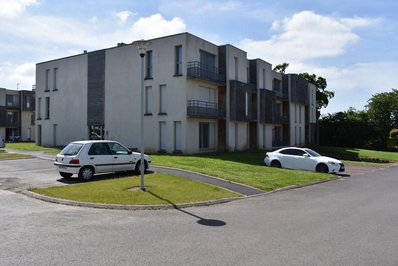 Location appartement St lo 490€ CC - Photo 1