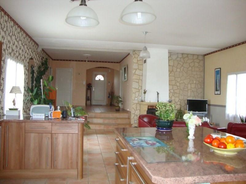 Vente maison / villa St sorlin de conac 312900€ - Photo 4