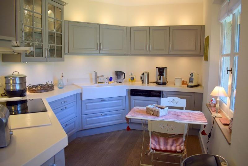 Immobile residenziali di prestigio casa Fayence 1085000€ - Fotografia 35