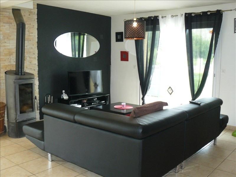 Sale house / villa La gree st laurent 184000€ - Picture 6