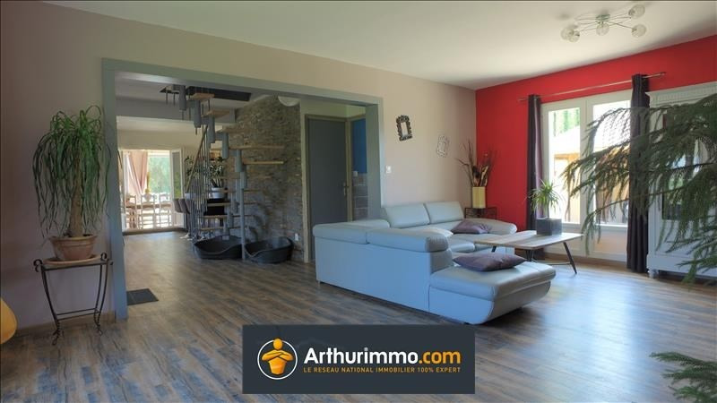 Sale house / villa Les avenieres 236 500€ - Picture 12