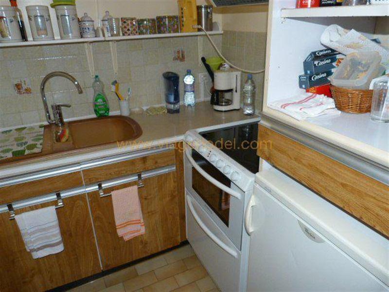 Vendita nell' vitalizio di vita appartamento Golfe-juan 65000€ - Fotografia 9