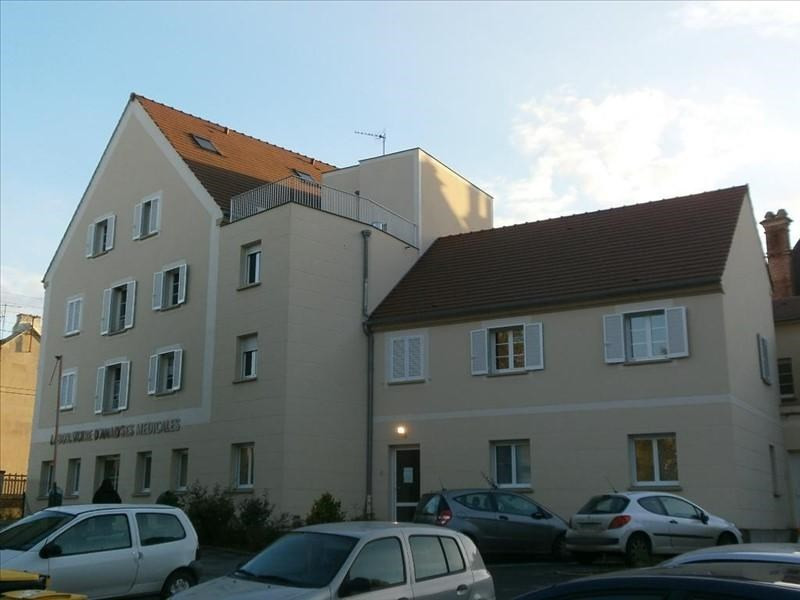 Rental apartment Villers cotterets 795€ CC - Picture 1