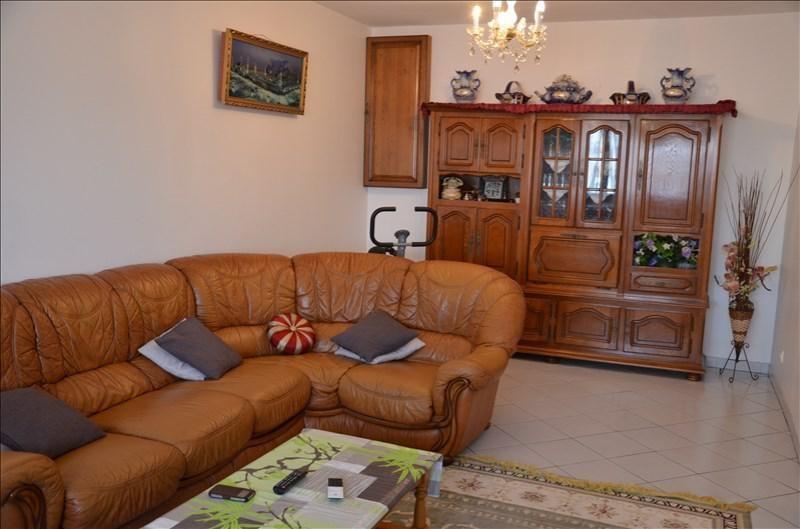 Vente maison / villa Diemoz 312000€ - Photo 4