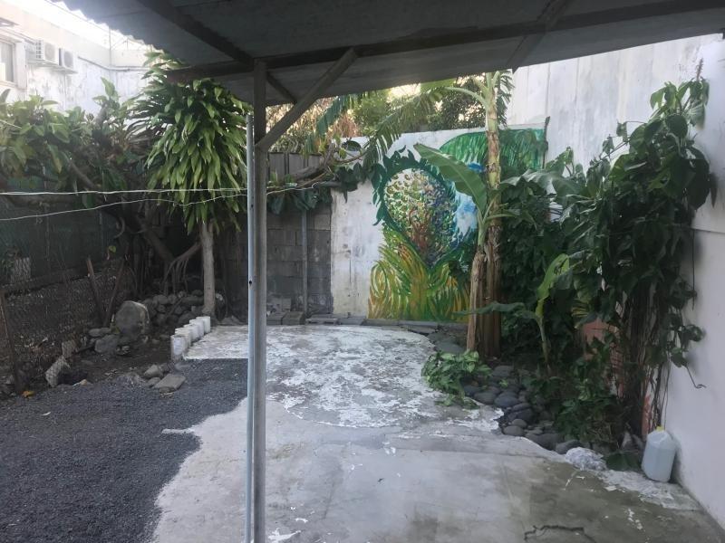 Vente maison / villa Le port 125000€ - Photo 5
