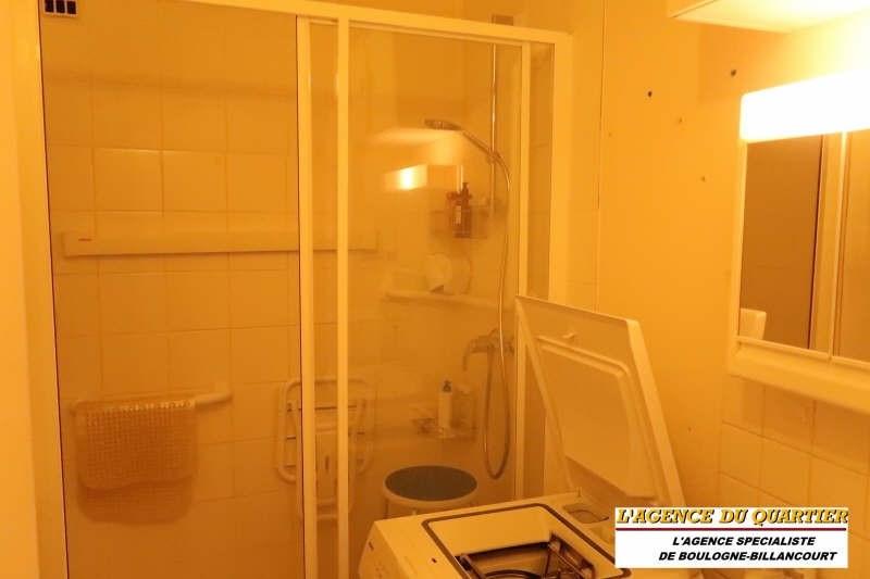 Venta  apartamento Boulogne billancourt 741000€ - Fotografía 6