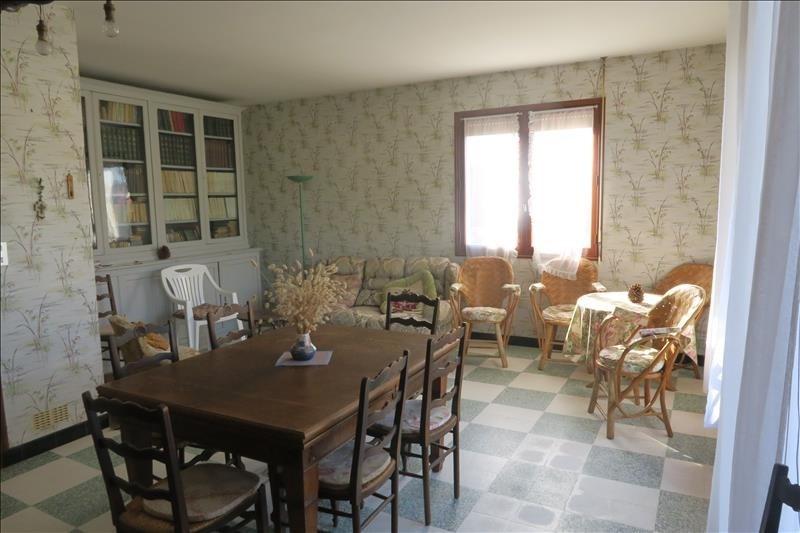 Sale house / villa St georges de didonne 464000€ - Picture 5