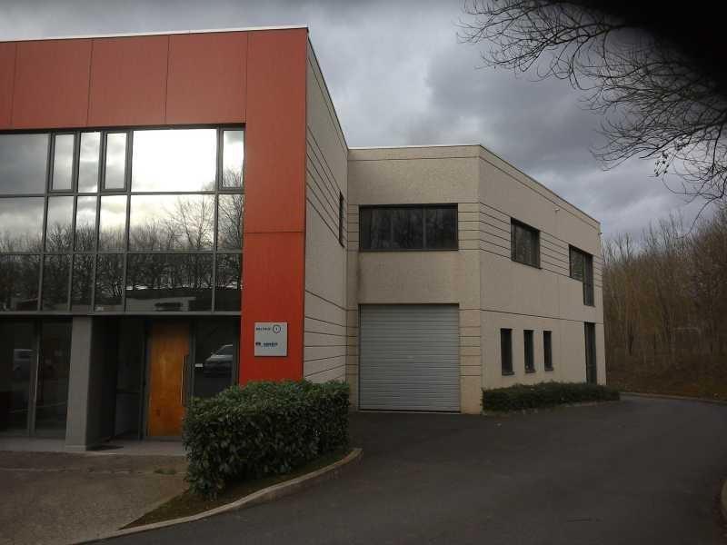 Vente Local d'activités / Entrepôt Bussy-Saint-Georges 0