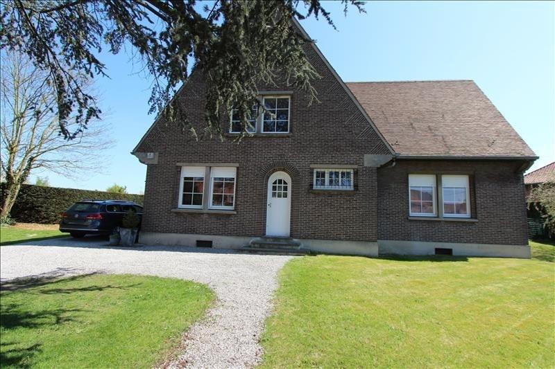 Sale house / villa Raches 275000€ - Picture 1