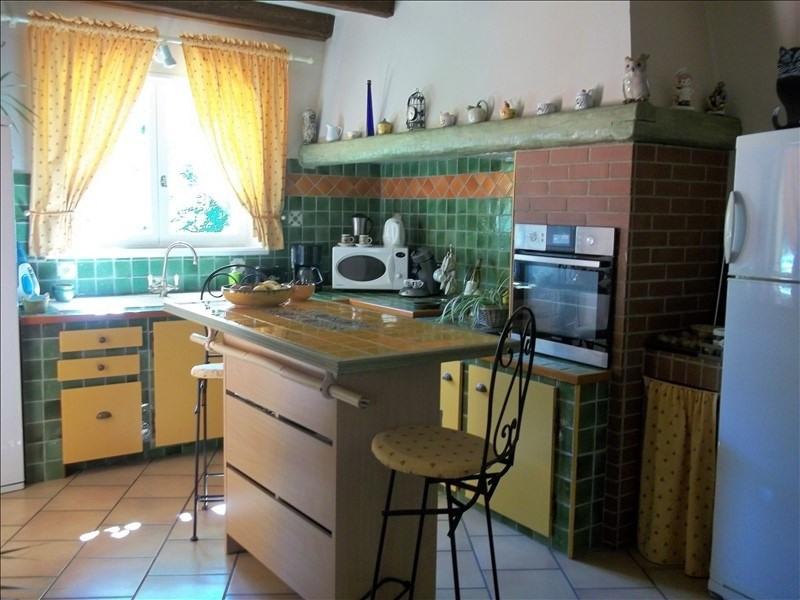 Sale house / villa Donzere 459000€ - Picture 7