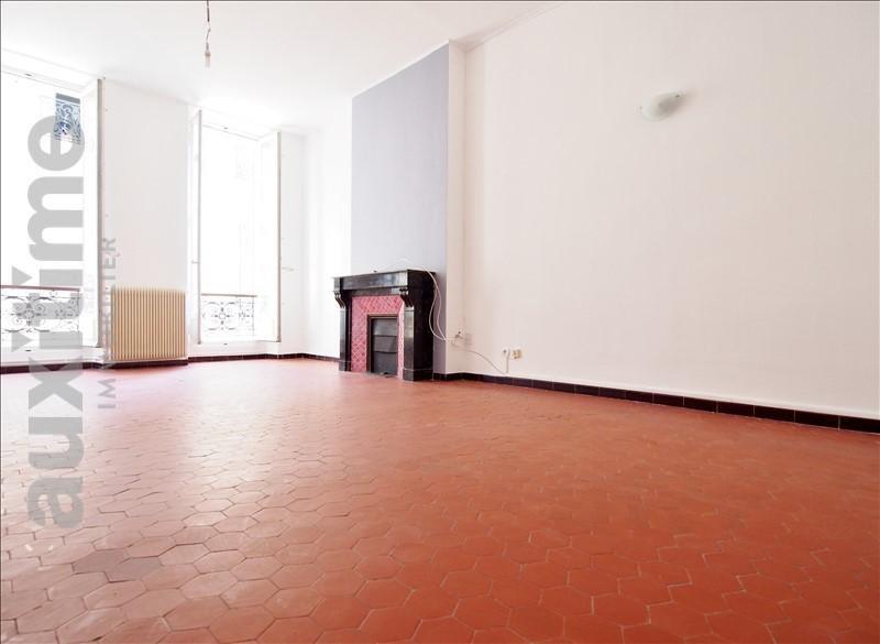 Location appartement Marseille 4ème 695€ CC - Photo 1