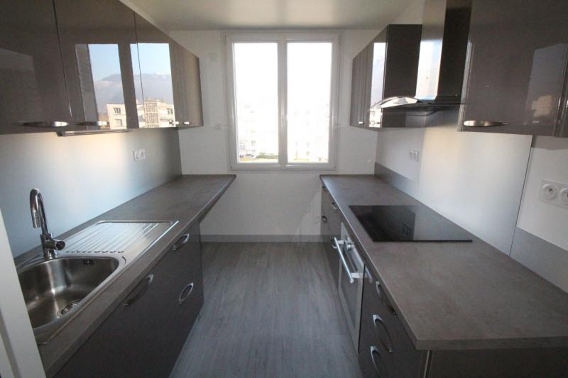 Sale apartment Grenoble 153000€ - Picture 7