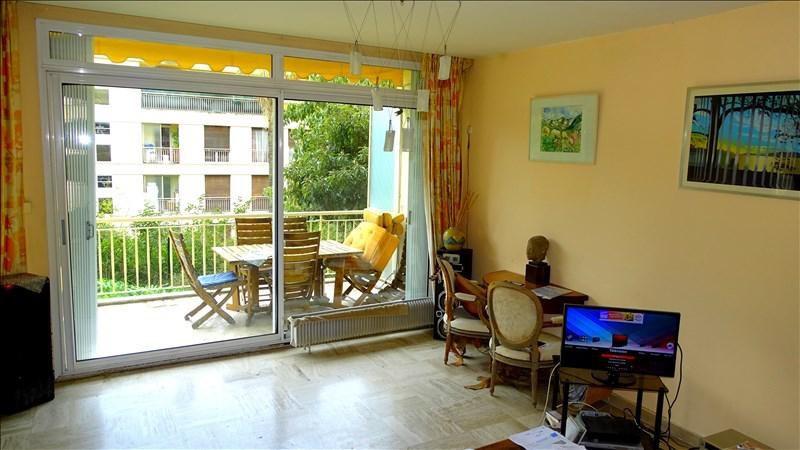 Vente appartement Nice 279000€ - Photo 5