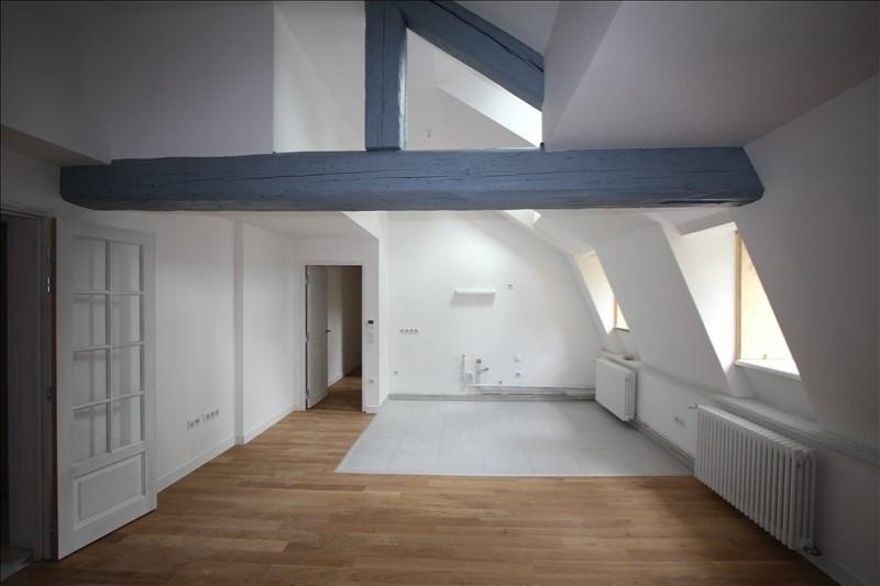 Venta de prestigio  apartamento Nancy 290000€ - Fotografía 1