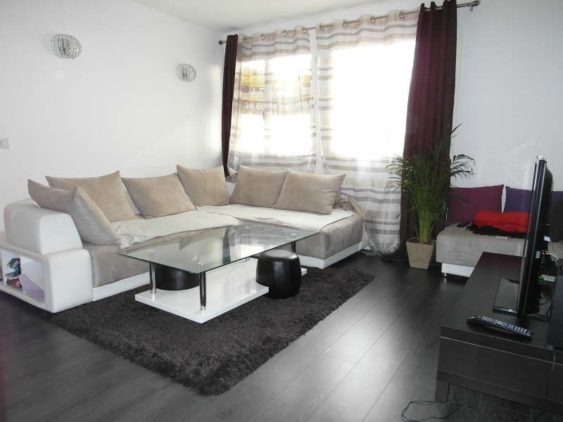 Sale apartment Meudon la foret 179 900€ - Picture 1
