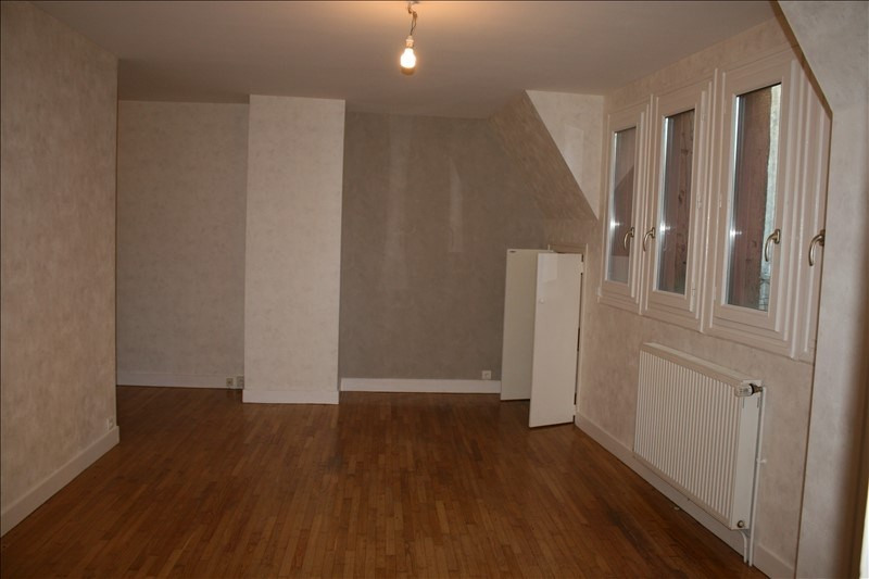 Rental apartment Josselin 490€ CC - Picture 2