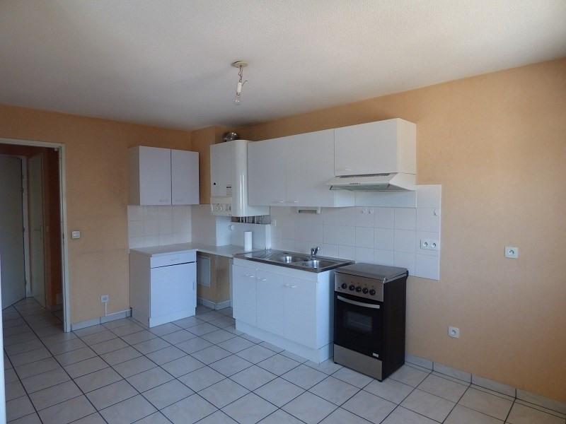 Rental apartment Aix les bains 920€ CC - Picture 7