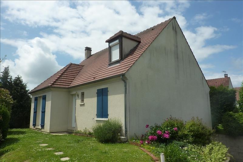 Vente maison / villa Nanteuil le haudouin 220000€ - Photo 1